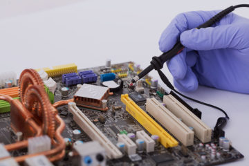 Computer Repair and Maintenance