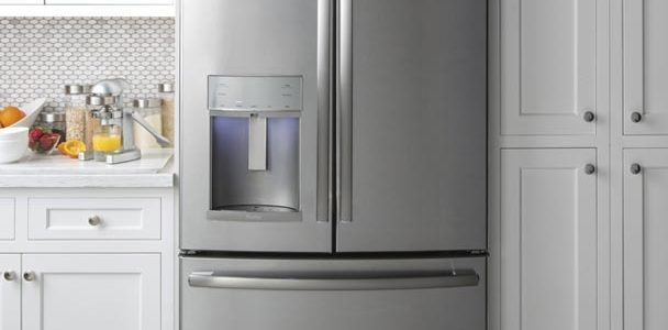 Fix Refrigerator Not Cooling